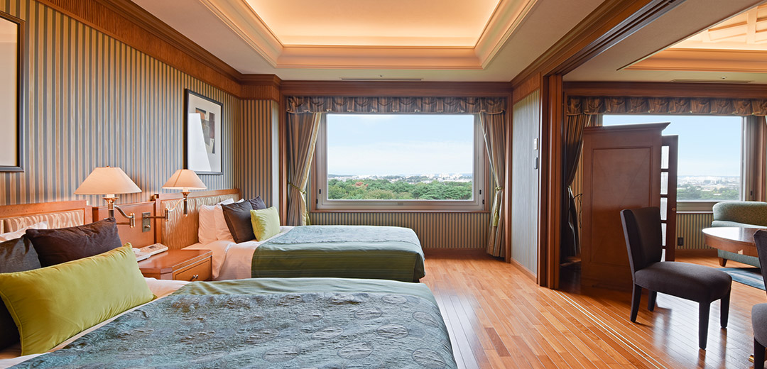 Wooden flooring suite image