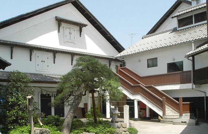 이시카와 주조 미술관