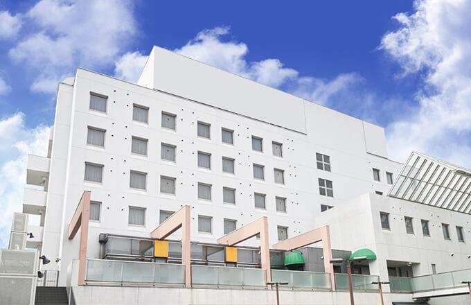 호텔 S&S 모리 타운