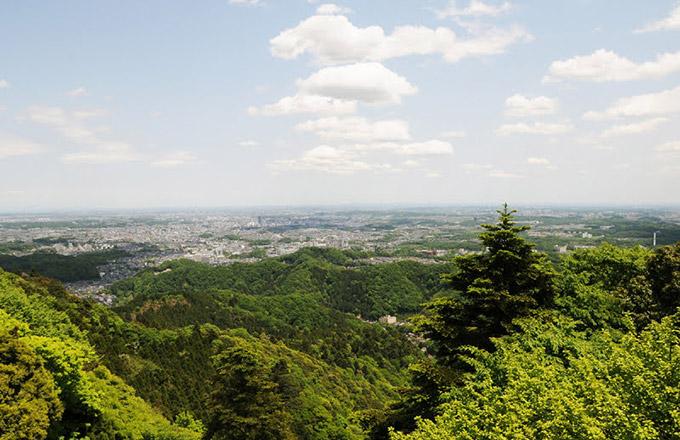 Mt. Takaosan