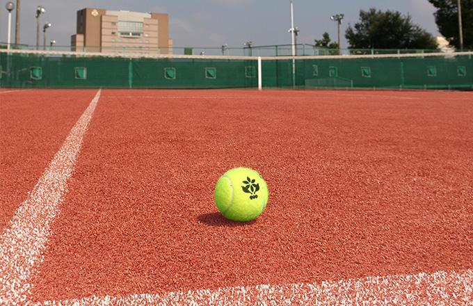 쇼와노모리 테니스 센터
